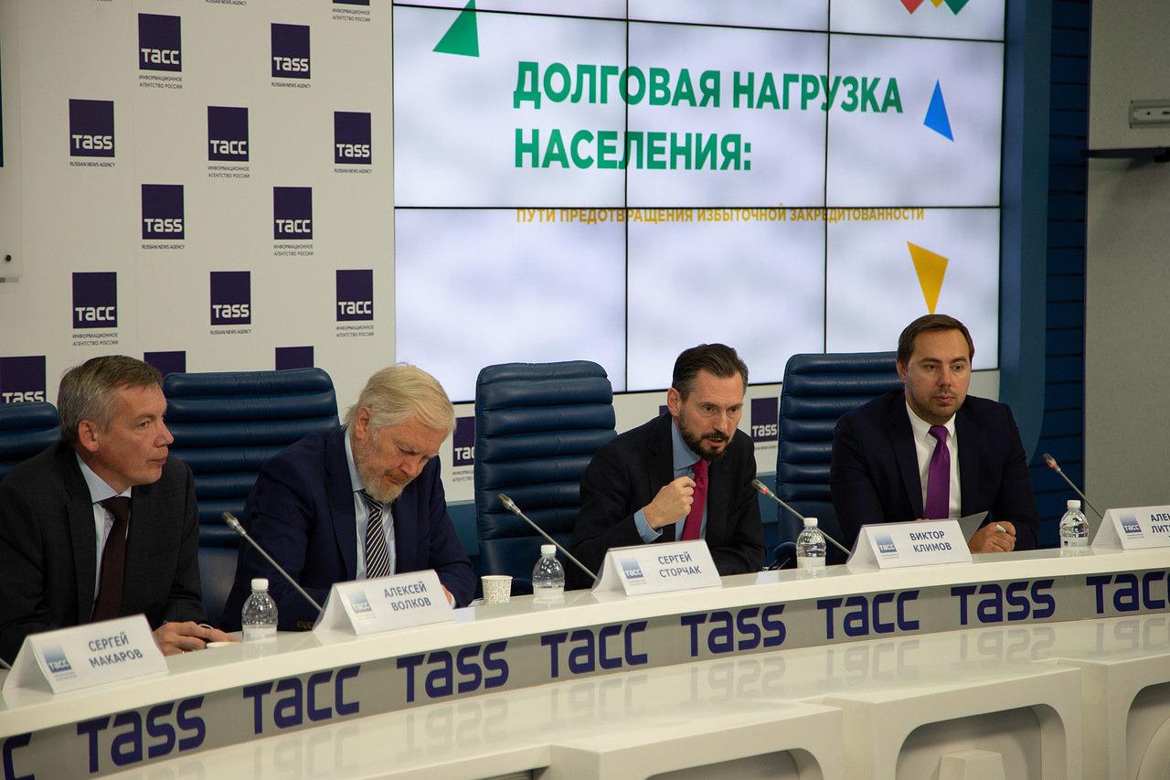 С 1 июля ЦБ РФ вернет докризисные требования для выдачи потребительских кредитов