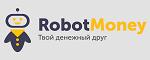 RobotMoney займ на карту
